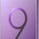 Новый смартфон Samsung Galaxy S9+ 64Gb SM-G965F Ultraviolet, Новосибирск
