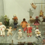 Куплю Ёлочные игрушки СССР, Гирлянды СССР в Новосибирске, Новосибирск
