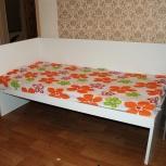 Продам кровать Икея, Новосибирск