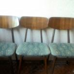 стулья, Новосибирск
