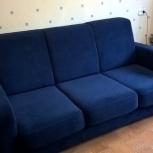 Продам диван и кресло (ИКЕЯ), Новосибирск
