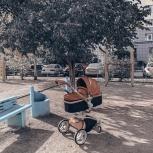 Продам коляску 2в1, Новосибирск