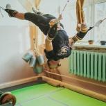 Тренировки на тренажере ПравИло, Новосибирск