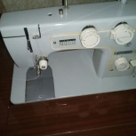 Швейная машина, Новосибирск