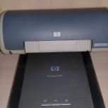 Принтер hp 3325, Новосибирск