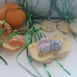 Сувенирное мыло ручной работы из натуральных компонентов, Новосибирск