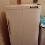 Холодильник 125 см, Новосибирск