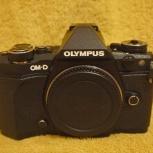 Фотоаппарат Olympus E-M5 mark II, Новосибирск