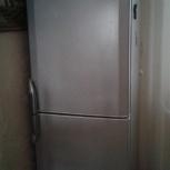 холодильник двухкамерный ВЕКО, Новосибирск