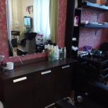 Сдам в аренду парикмахерское кресло в графике два через два, Новосибирск