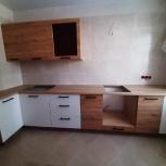 Изготовление корпусной и встроенной мебели., Новосибирск