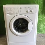 Продам стиральную машину Indesit, Новосибирск