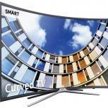 НОВЫЙ 55'' (139см) Samsung UE55M6550AU LED SMART Wi-Fi FHD DVB-T2, Новосибирск