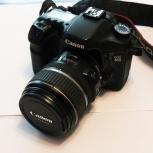Фотоаппарат Canon 40D, Новосибирск
