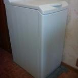 Вертикальная стиральная машина Indesit.Италия, Новосибирск