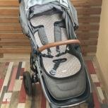 Продам коляску Valco Baby Snap 4 Trend, Новосибирск