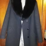 Продам зимнее пальто, Новосибирск