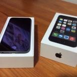 Продам iPhone 5S 16Gb(рст), Новосибирск