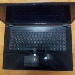 """ноутбук DNS W270ELQ (Core i3 2370M, 4Gb, 17.3""""), Новосибирск"""