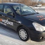 Аренда/выкуп Nissan Almera. АКПП. Газ!!, Новосибирск