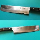 Профессиональная заточка ножей, Новосибирск