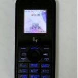 Телефон FLY 2 симки, Новосибирск
