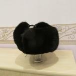 продам шапку - ушанку, Новосибирск