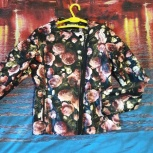 Стильная куртка для девочки, Новосибирск