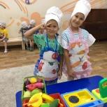 Частный детский сад Золотая Нива, Новосибирск