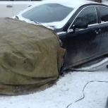 Отогрев авто,прикур АКБ,подвоз топлива,вскрытие авто,трезвый водитель, Новосибирск