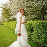 Свадебное платье или для фотосессии, Новосибирск