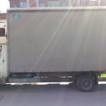 Услуги грузовых машин, Новосибирск