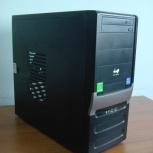 Продам системный блок на Intel Core i3 2120, Новосибирск