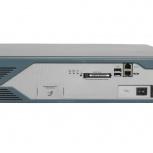 Маршрутизатор Cisco 2821, Новосибирск