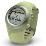 Garmin Forerunner 405 W Green ref спортивный навигатор - часы, Новосибирск