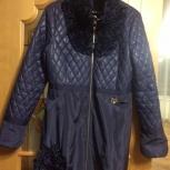Продам пальто для беременных, Новосибирск
