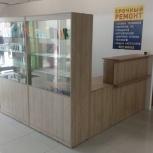 Торговое оборудование, мебель для детских садов и другая мебель, Новосибирск