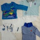 Поло, футболки для мальчика 86/98, Новосибирск