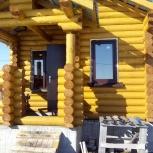 Монтаж окон и строительство, Новосибирск
