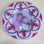 Портретный декупаж Креативный подарок с вашим фото, Новосибирск