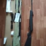 Продам пневматическую винтовку Stoeger x10, Новосибирск