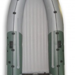 Продам новую ПВХ лодку АКВИЛОН СВ-360 Comfort, Новосибирск