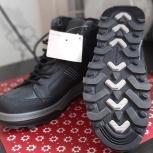 Продам ботинки мужские, демисезонные, Новосибирск