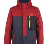 Куртка утепленная мужская Termit со скидкой 30%, Новосибирск