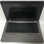 Ноутбук HP G62, Новосибирск