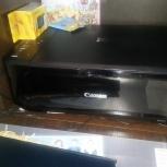 Продам принтер Canon, Новосибирск