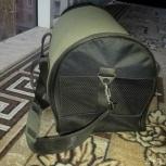 Продам сумку-переноску для животных, Новосибирск