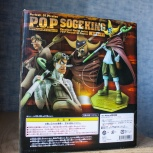 Фигурка One Piece sogeking, Новосибирск