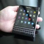 Куплю BlackBerry Passport, Новосибирск