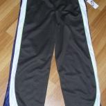 Новые детские спортивные штаны на 8 лет, Новосибирск